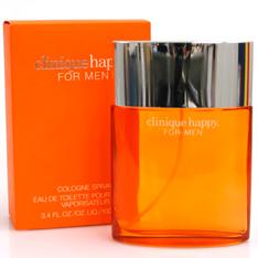 Clinique Happy Men Eau de Toilette Spray