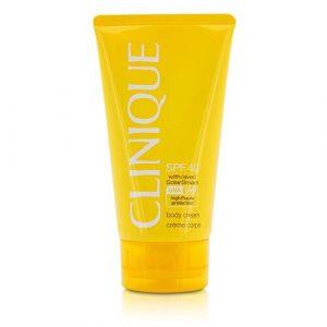 Clinique Solar Smart Body Cream