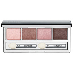 Clinique Shadow All About 4 Colors