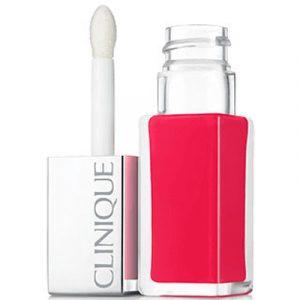 Clinique Lipstick Pop Lacquer Lip Colour + Primer