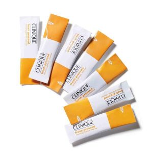 Clinique Fresh Pressed 7-Days System With Pure Vitamina C