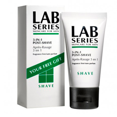 Lab Series 3in1 Post-Shave
