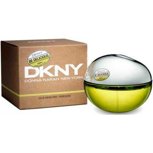 DKNY Be Delicious Woman Eau De Parfum