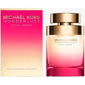 Michael Kors Wonderlust Sensual Essence Eau de Parfum