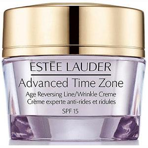 Estée Lauder Advanced Time Zone Age Reversing Line Wrinkle Crème for Dry Skin Spf15 50 ml