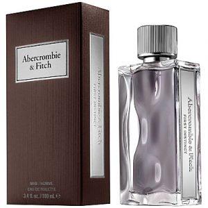 Abercrombie & Fitch First Instinct for Men Eau de Toilette