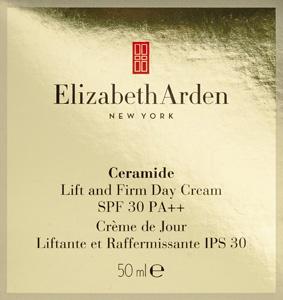 Elizabeth Arden Ceramide Lift & Firm Day Cream Spf 30 50 ml