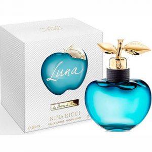 Nina Ricci Luna Les Belles de Nina Eau de Toilette