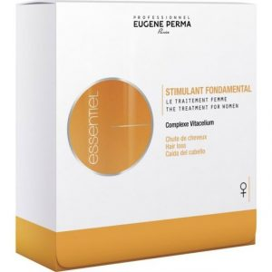 Essentiel Stimulant Fondamental Treatment Woman 12x3