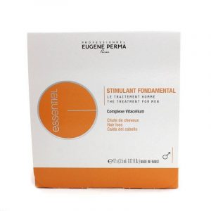 Essentiel Stimulant Fondamental Treatment Man 12x3