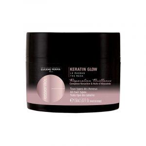 Essentiel Keratin Glow Mask 150 ml