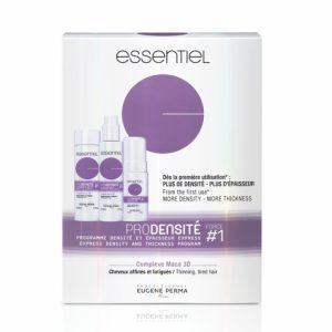 Essentiel Prodensité 1 Express Density And Thickness More Density 3 Products