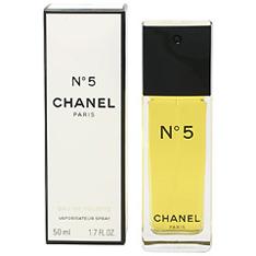 Chanel Nº5 Eau de Toilette Spray