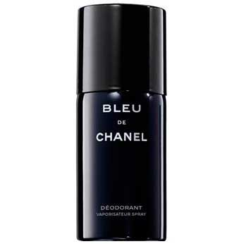 Bleu Chanel Homme Deodorante Spray