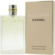 Chanel Allure Eau de toilette spray