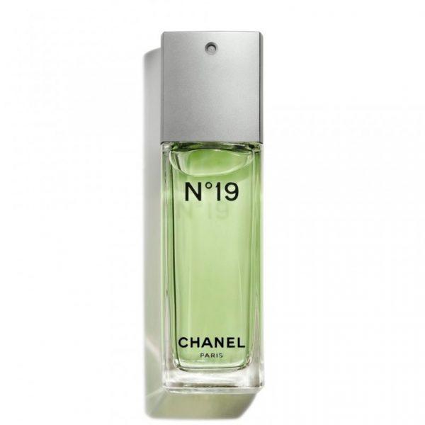 Chanel Nº 19 Edt Recargable