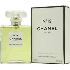 Chanel Nº19 Edp Recargable