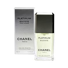 Chanel Egoiste Platinum Eau de toilette spray
