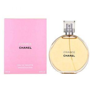 Chanel Chance Eau de Toilette Spray
