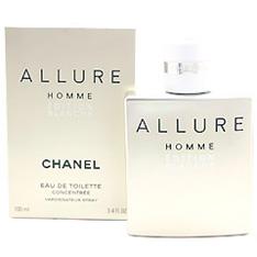 Chanel Allure Homme E Blanche Eau de Toilette
