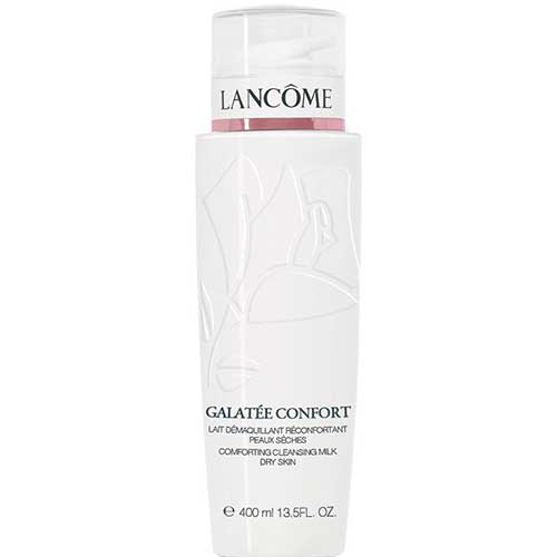 Lancome Galatee Confort Conforming Cleasing Milk Dry Skin