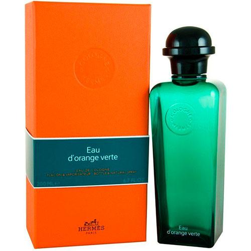 Hermes Eau D'Orange Verte Eau de Cologne