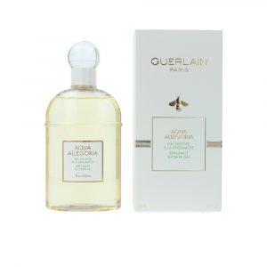 Guerlain Aqua Allegoria Bergamote Calabria Body Shower