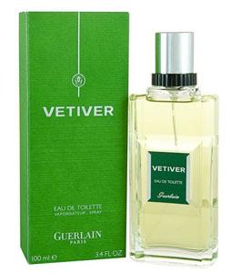 Guerlain Vetiver Eau de Toilette Spray