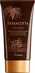 Guerlain Terracotta Sun Exfoliating Face And Body