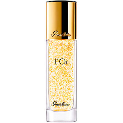 Guerlain L'Or Radiance Concentrate with Pure Gold Makeup Base 30 ml