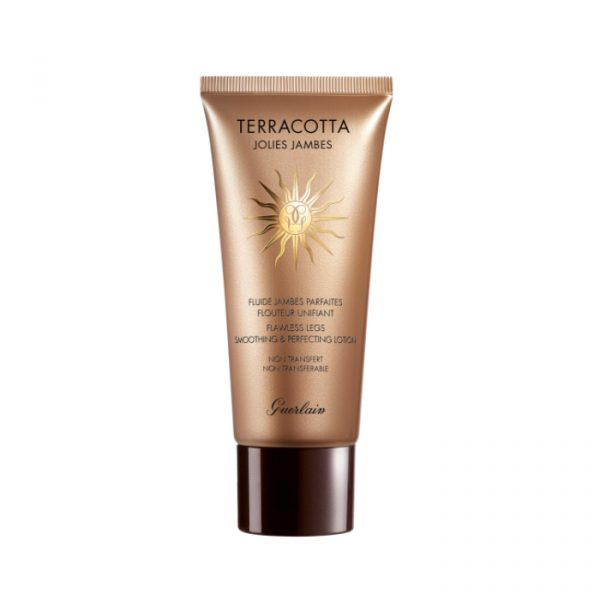 Guerlain Terracotta Jolies Jambes Flauless Legs Smoothing and Perfecting Lotion