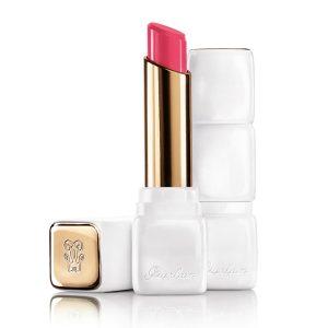 Guerlain KissKiss Roselip Lipstick Balm