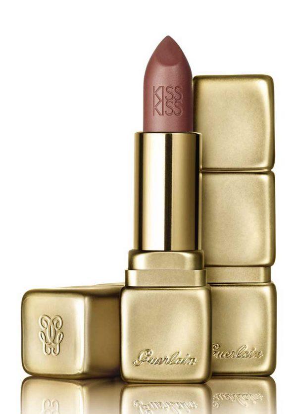 Guerlain Kiss Kiss Mate Lipstick