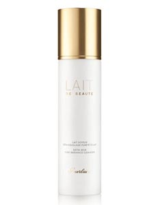 Guerlain Pure Radiance Cleanser Make-Up Remover for face and eyes 200 ml