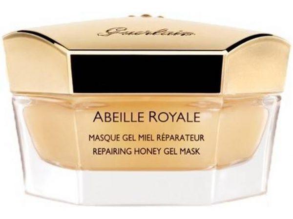 Guerlain Abeille Royale Repairing Honey Gel Mask 50 ml
