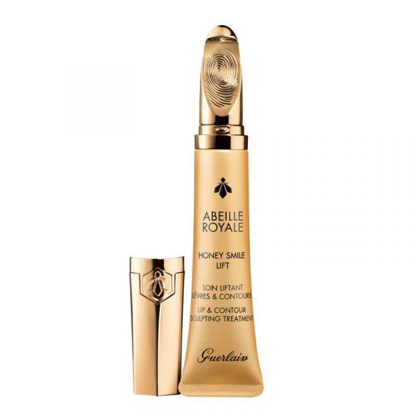 Guerlain Abeille Royale Honey Smile Lift Lip Treatment 15 ml