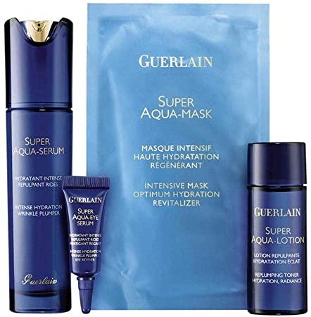 Guerlain Super Aqua Serum + Gift