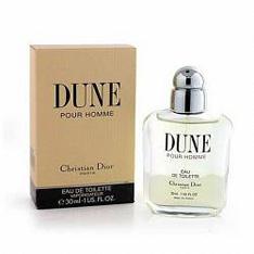 Dior Dune Homme Eau de Toilette