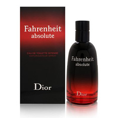 Dior Fahrenheit Absolute Eau de Toilette
