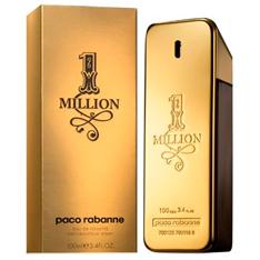 Paco Rabanne One Million Eau de Toilette Spray
