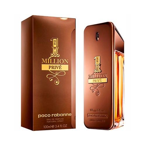 Paco Rabanne One Million Prive Eau de Parfum
