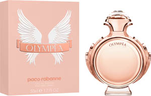 Paco Rabbane Olympea Eau de Parfum Spray