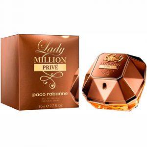 Paco Rabanne Lady Million Prive Eau d Parfum