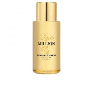 Paco Rabanne Lady Million Body Shower 200ml