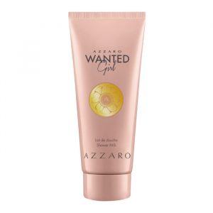 Azzaro Wanted Girl Body Sower 200ml