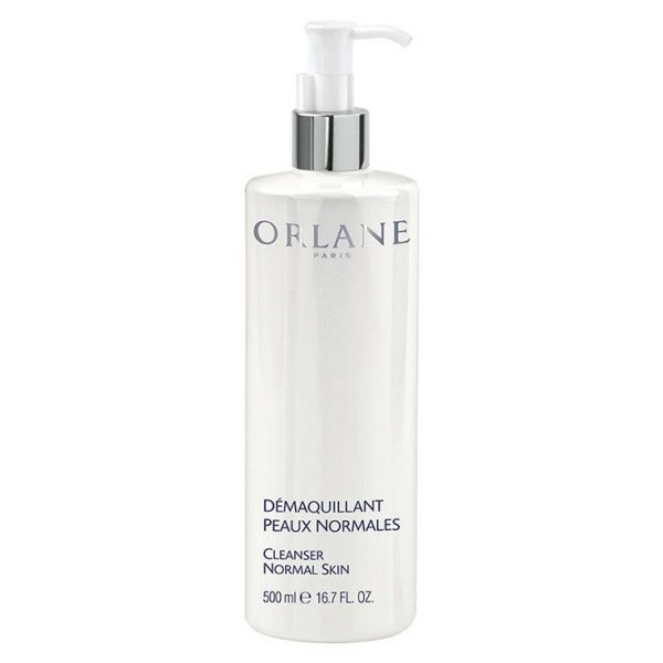 Orlane Cleanser Dry Or Normal Skin 500 ml