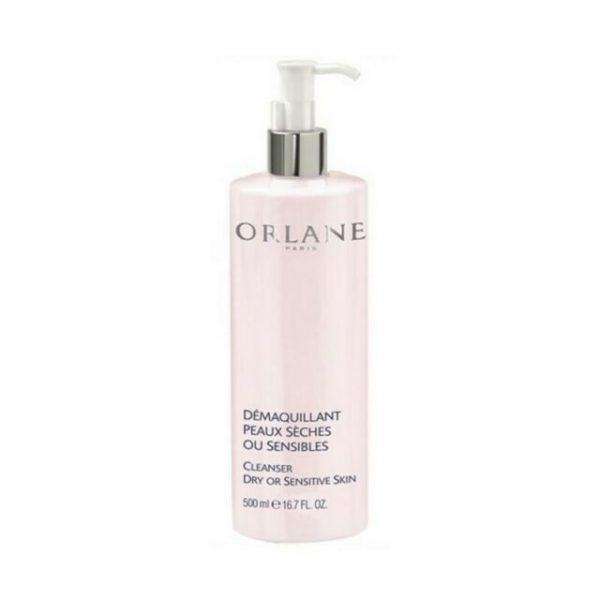 Orlane Cleanser Dry Or Sensitive Skin 500 ml