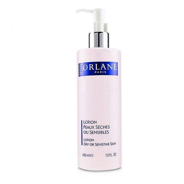Orlane Lotion Dry Or Sensitive Skin 400ml