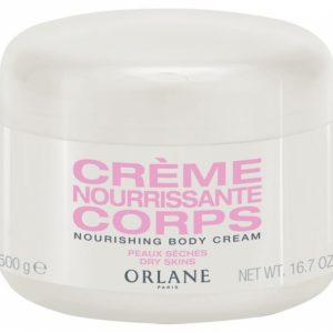 Orlane Nourishing Body Cream Dry Skin 500ml