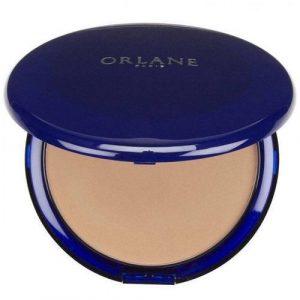 Orlane Solar Powder Compact Bronzante Soleil Nº2 Cuivre